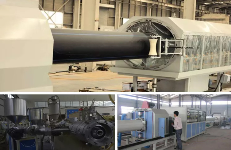 hdpe production line
