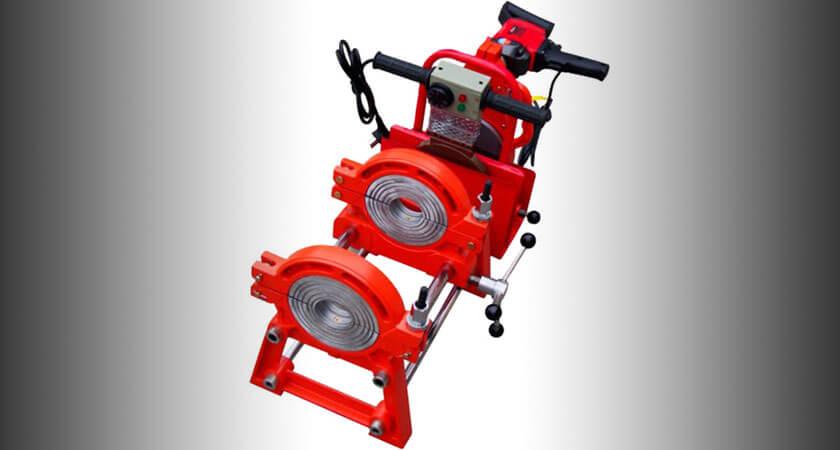 PE焊接机使用方法